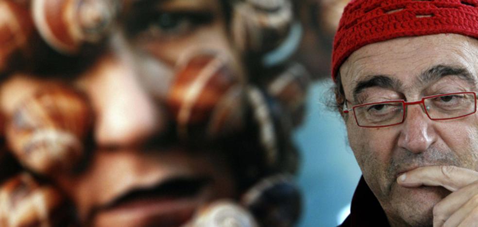 Muere el pianista Carles Santos, Premio Nacional de Música en 2008