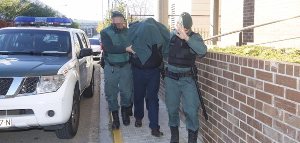 El homicida de Llíria ingresa en prisión