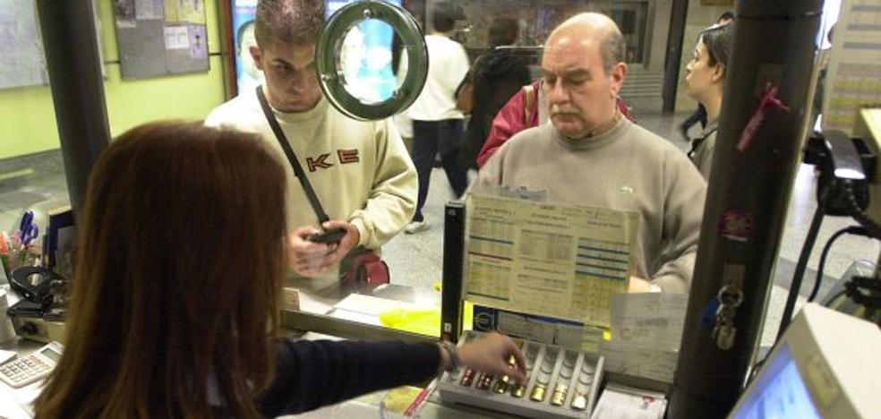 Cerrado temporalmente el Centro de Atención al Cliente de la estación de Colón de Metrovalencia