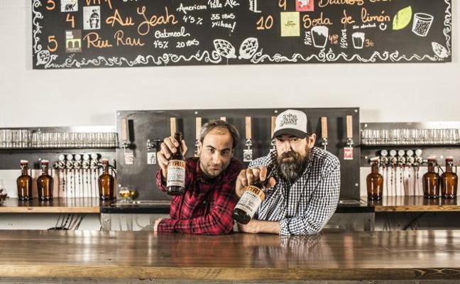 La cervecera valenciana Tyris invierte 1,5 millones en una nueva factoría