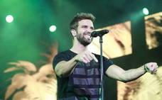Pablo Alborán anuncia un segundo concierto en Valencia