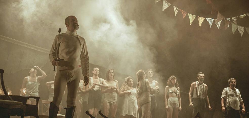 El teatro de las Naves sigue sin fecha de apertura al cumplirse un año de su cierre
