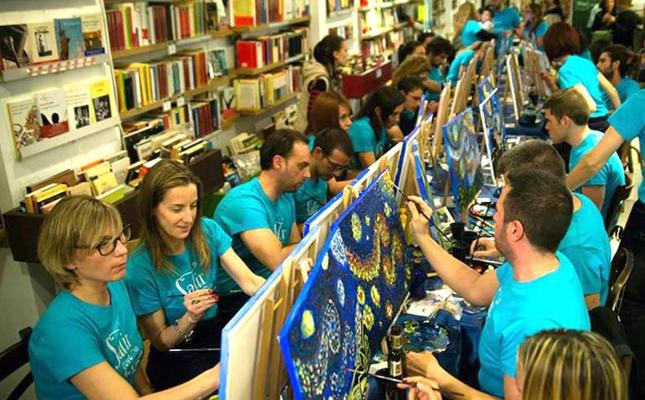 Los bares culturales de Valencia llenan la ciudad de actividades