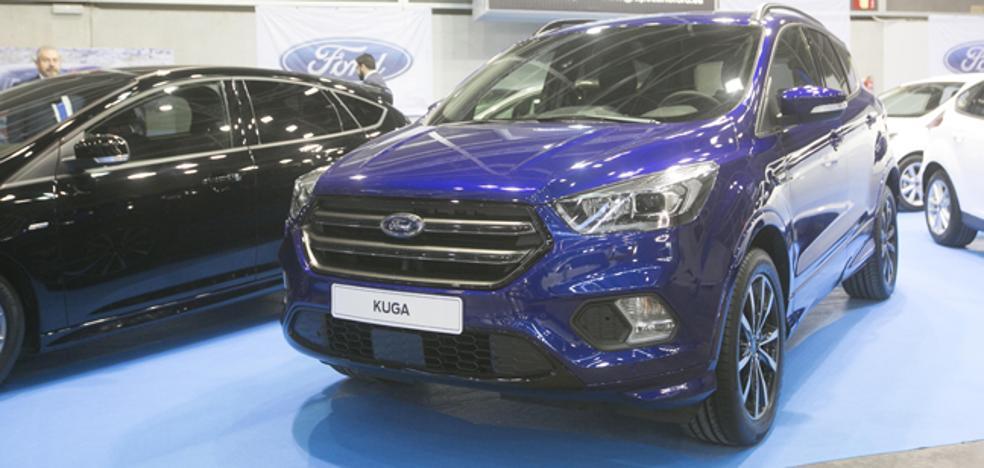 Ford plantea prescindir de 280 empleados por bajada de producción