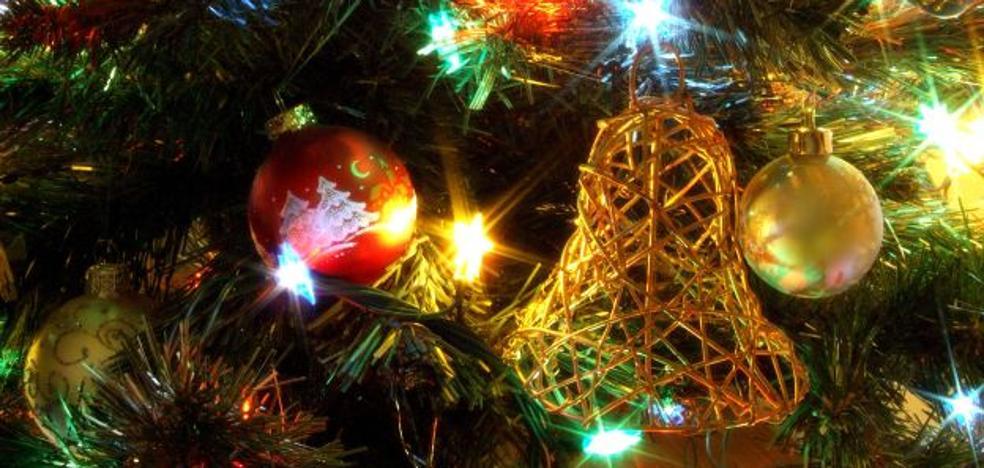 Los adornos navideños menos seguros