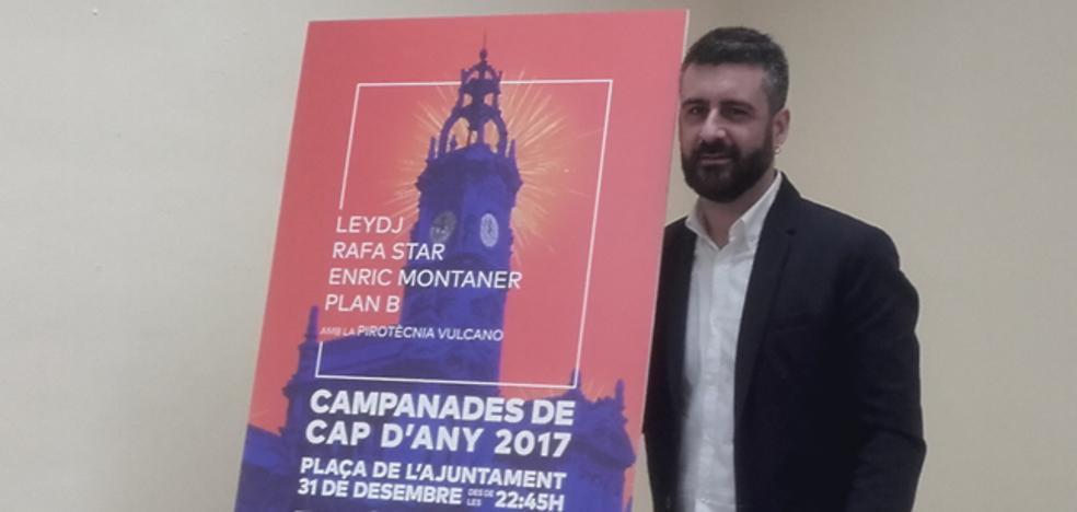 La Junta Central Fallera pide a los delegados que no tomen alcohol cuando estén en acto de servicio