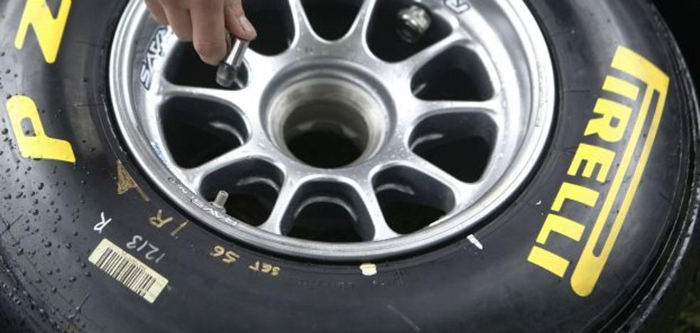 Neumáticos Pirelli traslada su sede a Valencia