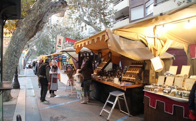 Dénia salva en el último momento el Mercado Medieval tras renunciar la adjudicataria