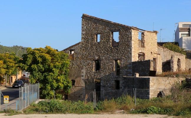 Xaló convertirá su antiguo molino en una biblioteca