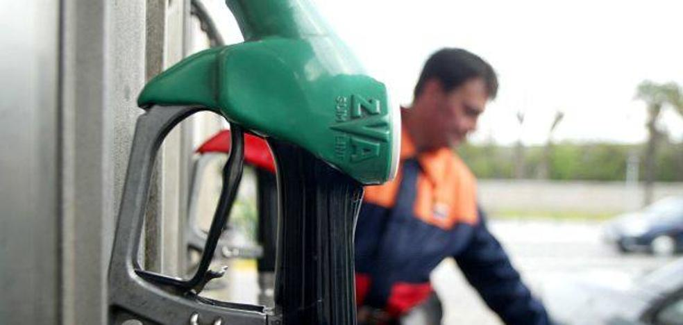 Las gasolineras más baratas de Valencia