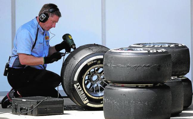 Pirelli Neumáticos traslada su sede social a Valencia después de abandonar Cataluña