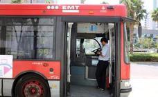 Los trabajadores de la EMT rechazan convocar huelga