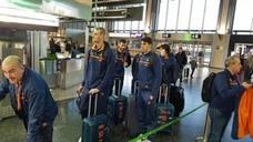 El Valencia Basket vuela a Israel sin Chechu Mulero