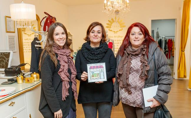 Mislata comienza la instalación de pictogramas inclusivos en los comercios
