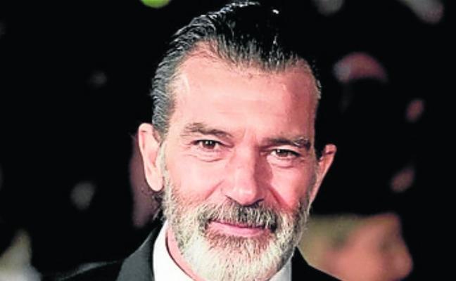 Antonio Banderas compra un restaurante en Málaga