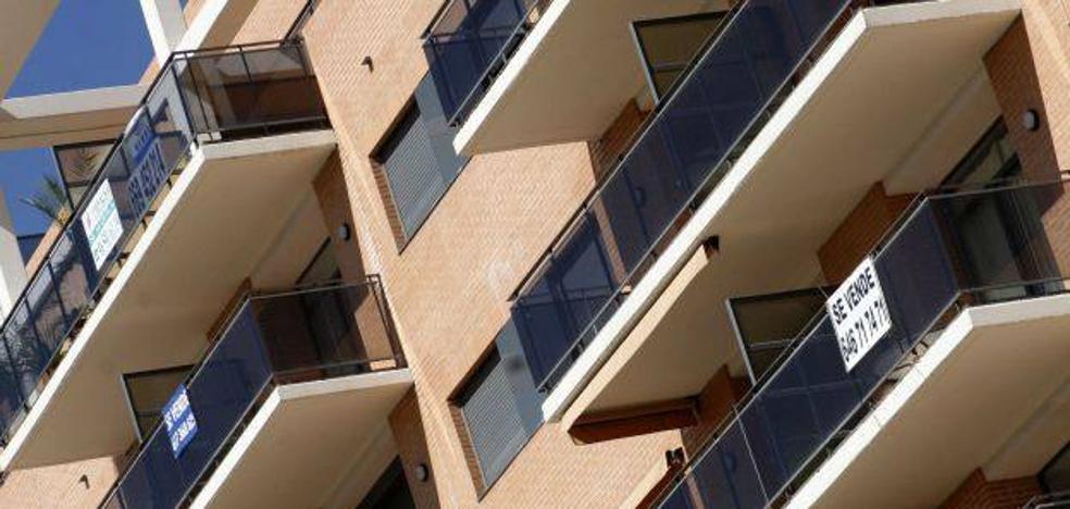 El precio de la vivienda en la Comunitat sube un 2,9% en el tercer trimestre de 2017