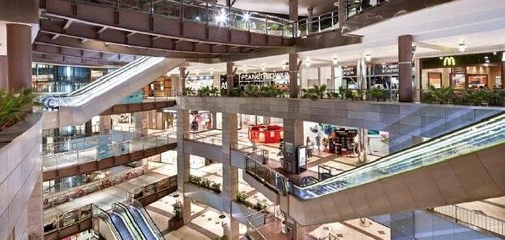 Centros comerciales abiertos el día de la Inmaculada