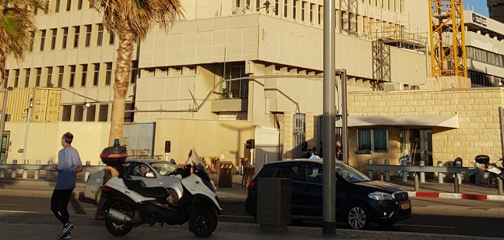 El Valencia Basket vive con preocupación la tensión en Israel