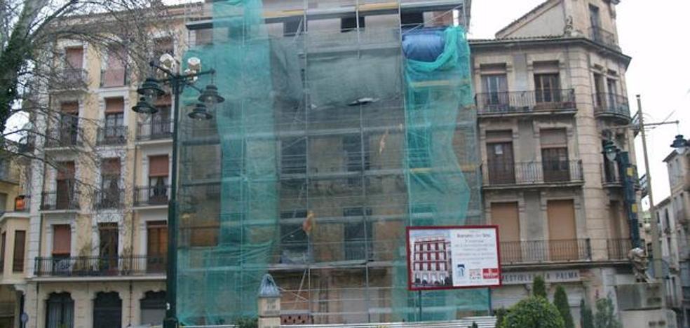 La Conselleria empieza a abonar las primeras ayudas del plan para la rehabilitación de viviendas