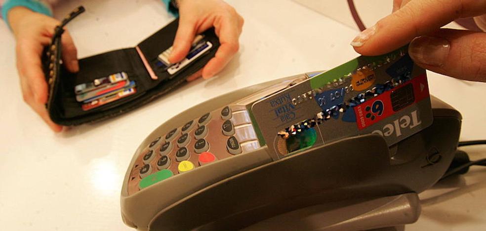 El robo de datos bancarios se dispara en internet