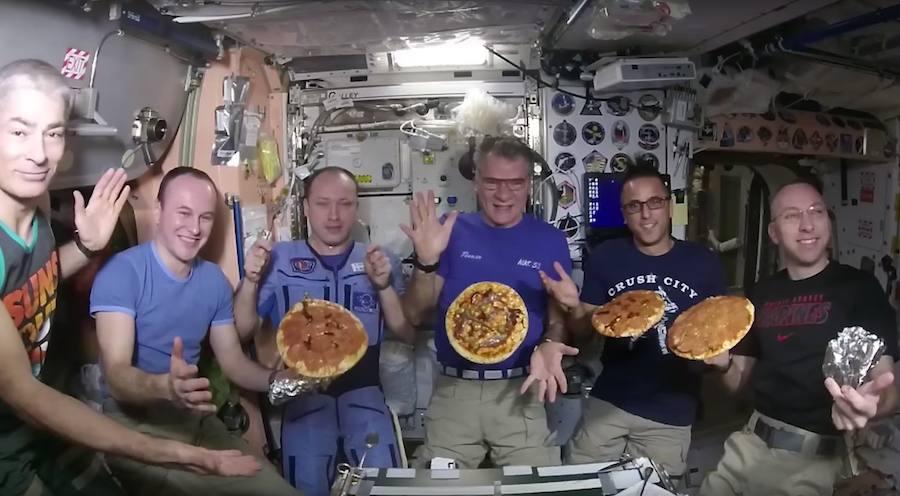 El arte de la pizza napolitana, Patrimonio Inmaterial de la Humanidad de la Unesco