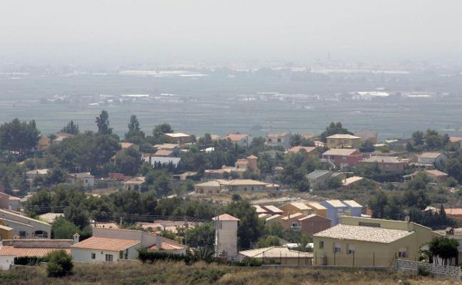 El TSJ ordena al Ayuntamiento de Alginet ejecutar obras de urbanización en Los Lagos