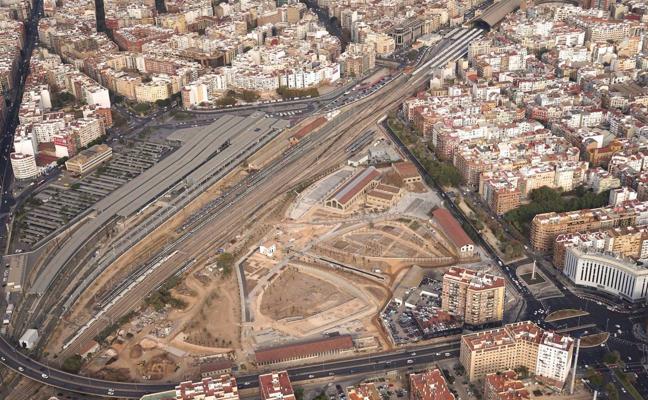 Las cuentas incompletas de las infraestructuras del Consell