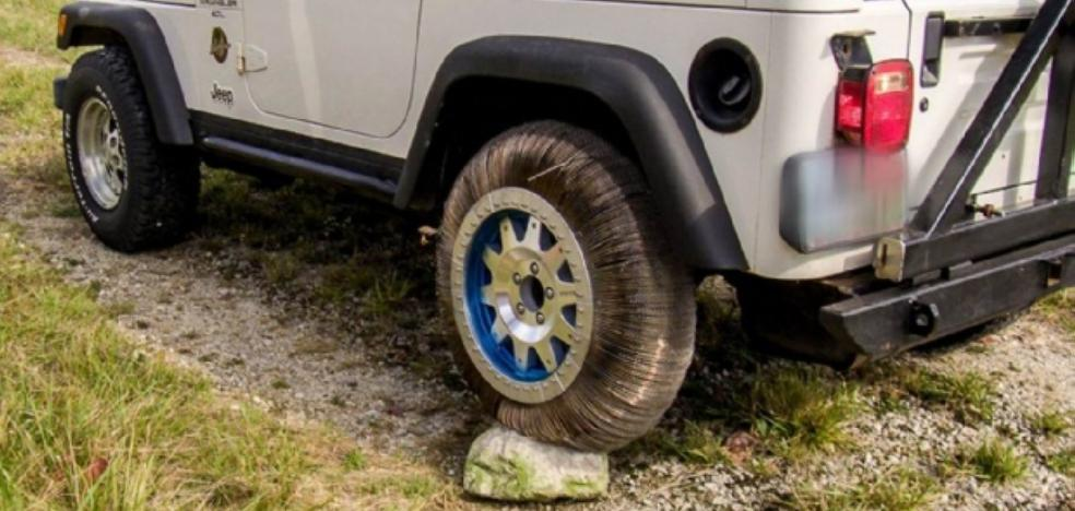 Un neumático para toda la vida