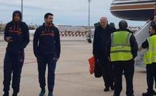 El Valencia Basket deja atrás el conflicto israelí