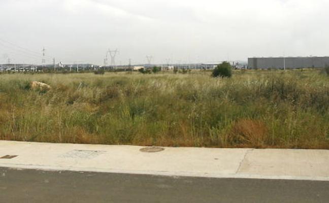 La Generalitat reactiva el Parque Logístico con la venta de otra parcela de 14.700 m2