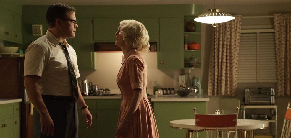 'Suburbicon', el último filme dirigido por George Clooney, llega a los cines