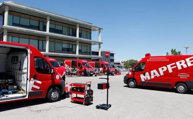 Revisión gratuita con Mapfre en Valencia