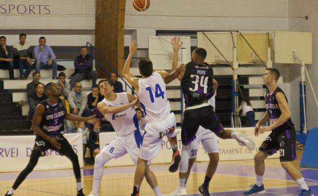 El Hispagan busca en Alicante la quinta victoria consecutiva