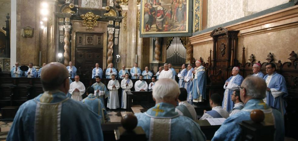 Cañizares preside la fiesta de la Inmaculada