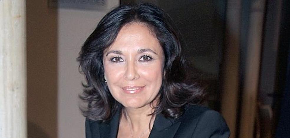 Isabel Gemio: «No quería irme» de Onda Cero