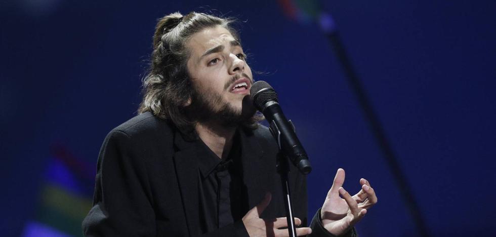 Salvador Sobral recibe un trasplante de corazón