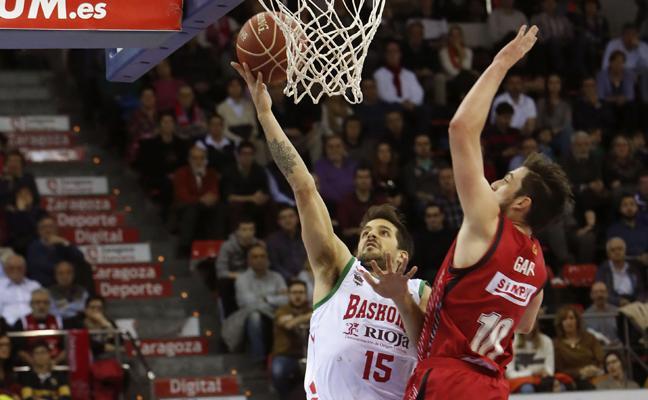 El Valencia Basket ata al base Sergi García