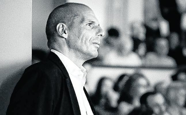 Yanis Varoufakis: «No soy un 'macho man' de la política»