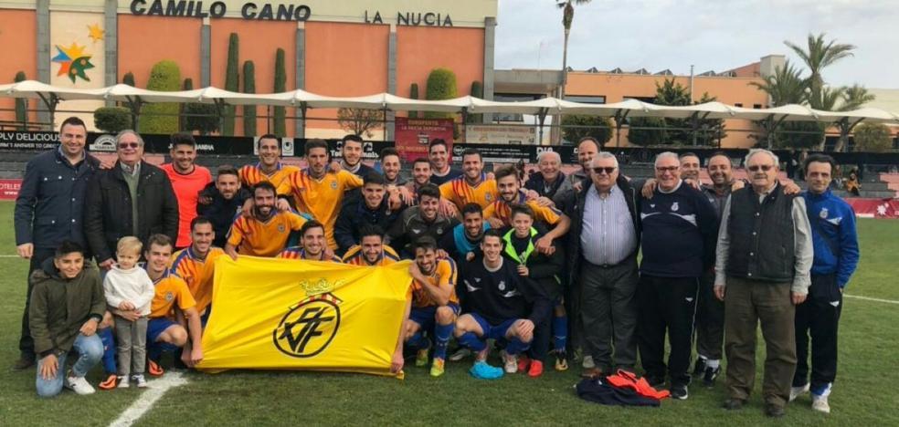La Comunitat pasa de ronda en la Copa de las Regiones de la UEFA