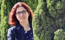 Àngels Gregori, poeta: «El mejor consejo de mi madre es que no me ha dado ninguno»