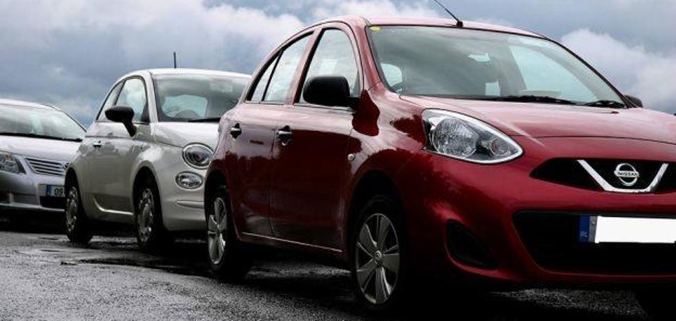 Dar un golpe en el capó del coche antes de arrancar puede salvar vidas