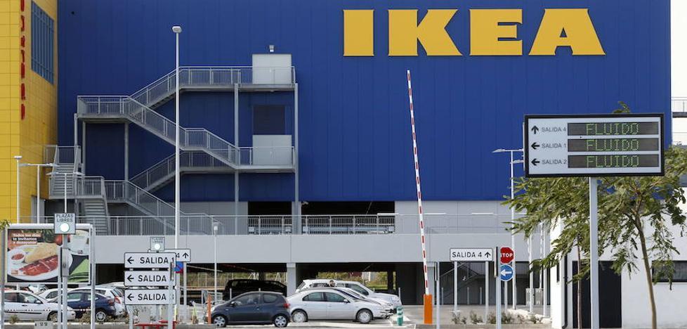 Ikea busca abrir minitiendas en los centros comerciales con libertad horaria de Valencia
