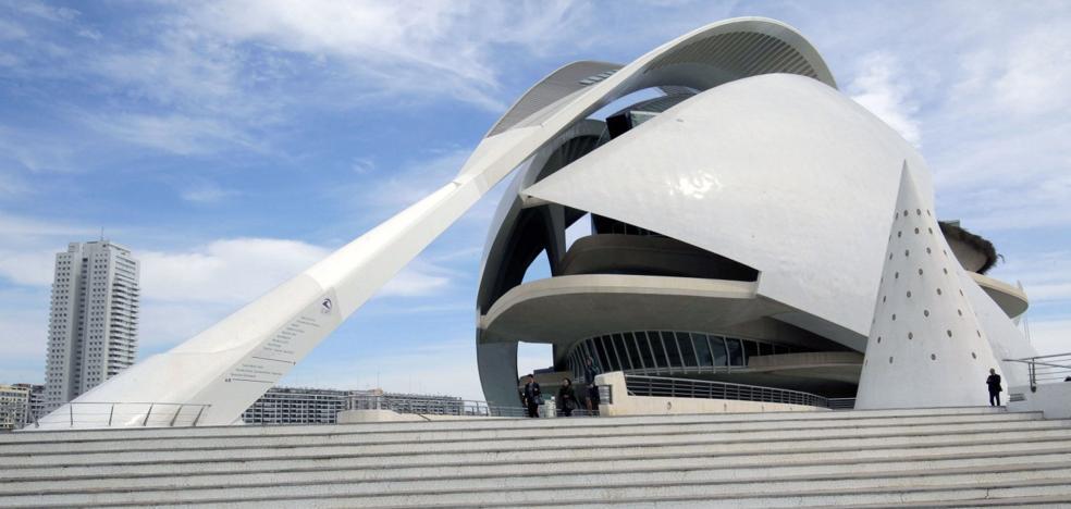 El ministerio desconoce los planes de Cultura para la nueva etapa de Les Arts