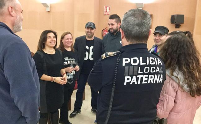 Paterna busca vecinos voluntarios para reforzar la seguridad de la Cabalgata de Reyes