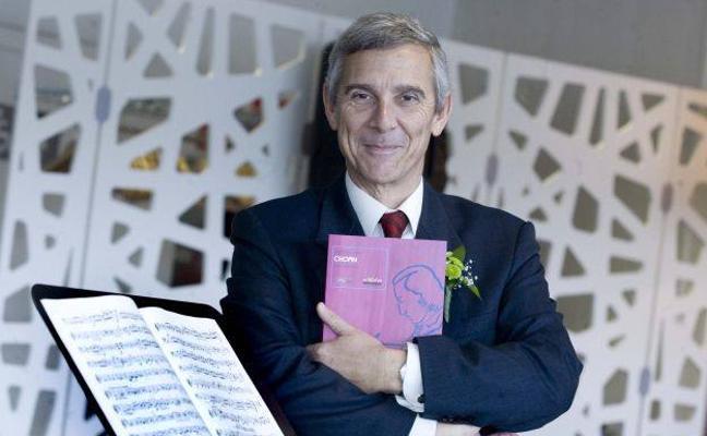 Justo Romero, primero de los nombres que se manejan para dirigir el Palau de les Arts