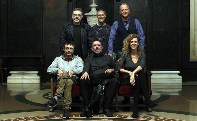 'Càries', una «comedia para sonreír» en el teatro Rialto