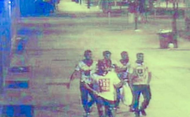 Cuatro miembros de La Manada declaran por otra supuesta agresión sexual en Córdoba