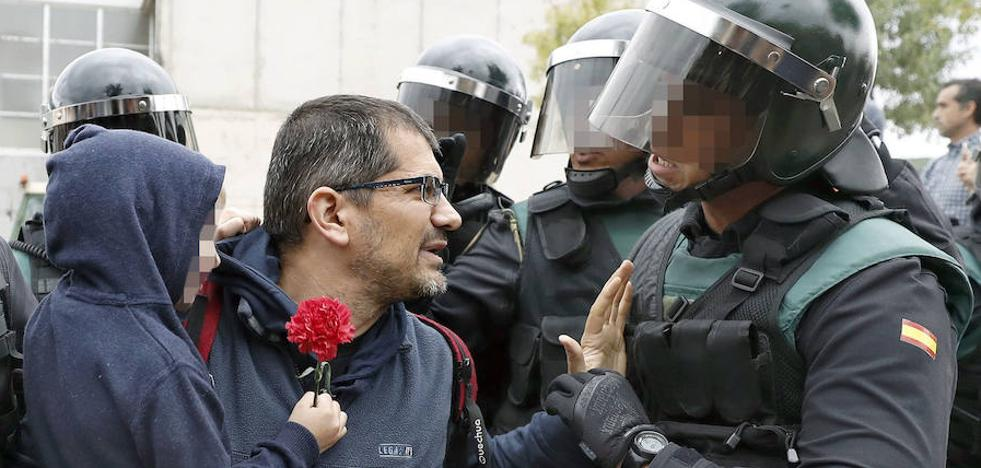 Netflix prepara un documental sobre el procés catalán