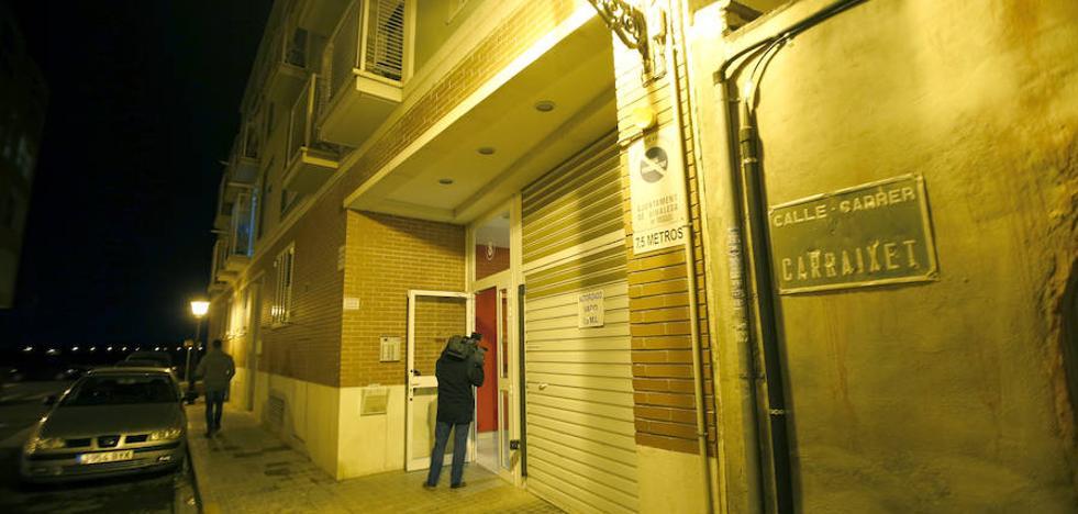 Una mujer muere al arder su casa en Vinalesa