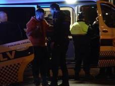 El conductor ebrio que causó cinco heridos también había consumido cocaína